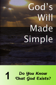 God's Will Made Simple