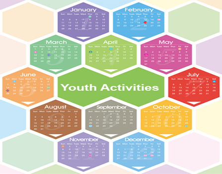 Activies Youth group