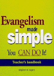 Evangelism Made Simple