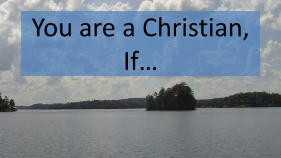 you-are-a-christian-if