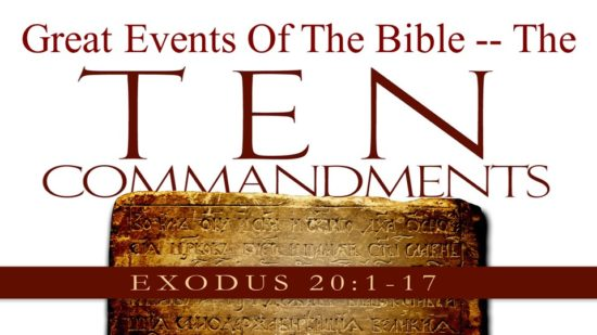 great-events-of-the-bible-the-ten-commandments
