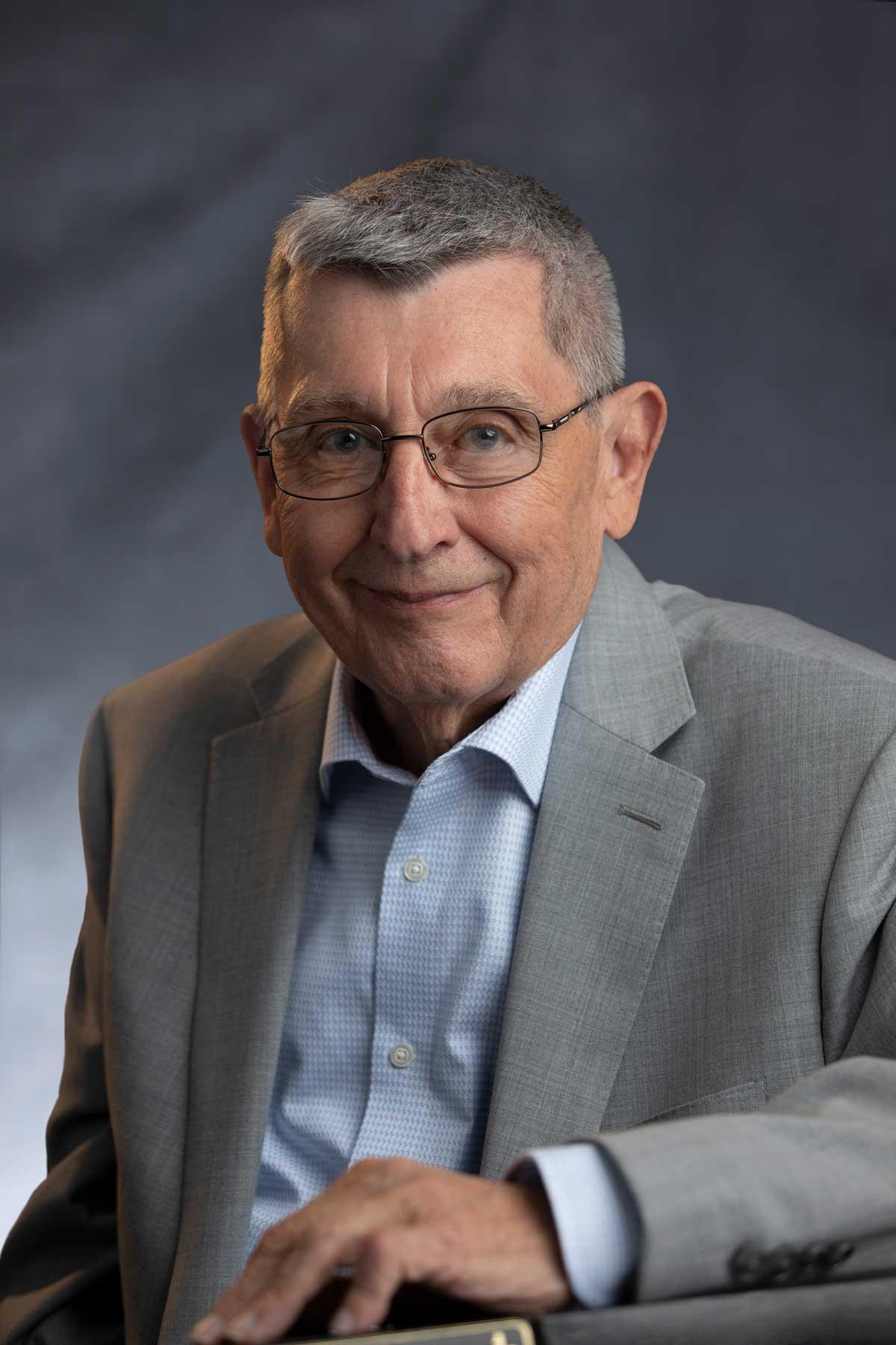 Danny Weddle, Elder