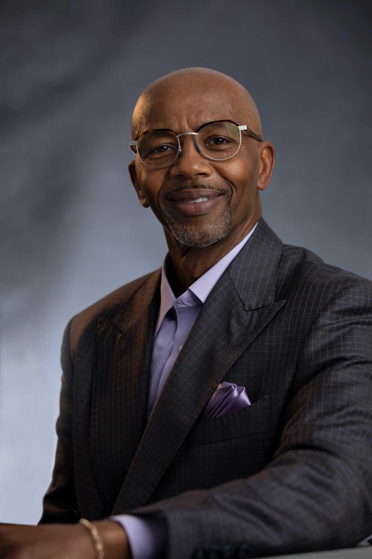 Jerome Stewart, Elder